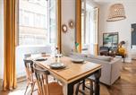 Location vacances Lyon - Luckey Homes - Rue des 4 chapeaux-4