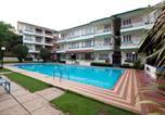Hôtel Candolim - Prazeres Resorts-3