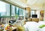 Hôtel Hong Kong Island - Hotel Ease Access Wan Chai-2