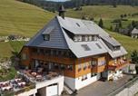 Hôtel Badenweiler - Pension Glöcklehof-2