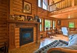 Location vacances Carthage - Pastoral Log Cabin with Atv Trails - Grand Lake about 1 Mi-1