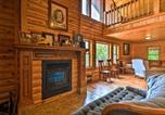 Location vacances Miami - Pastoral Log Cabin with Atv Trails - Grand Lake about 1 Mi-1