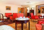 Hôtel Rueil-Malmaison - Médicis Home Puteaux-3