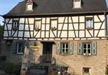 Hôtel Bendorf - Pyrmonter Mühle-2