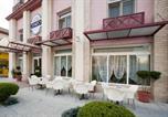 Hôtel Alexandroúpoli - Olympos Hotel-4