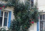 Location vacances Faverolles-sur-Cher - House Le grand clos 1-3
