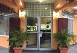 Location vacances  Honduras - Hotel Guest House Inn-4