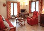 Location vacances Doussard - Holiday Home Faverges Ii-3