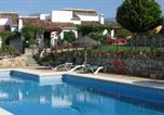 Location vacances Alfarnate - Cantueso Cottages-2