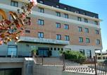 Hôtel Province de Tolède - Hotel Hidalgo-1