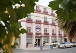 Hôtel Alexandroúpoli - Olympos Hotel-1