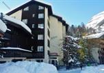 Hôtel Zermatt - Hotel Adonis