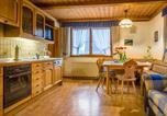 Location vacances Ebenau - Schmiedbauernhof Appartement & Ferienwohnung-4