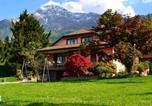 Location vacances Colico - B&b Villa Simona-2