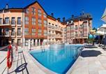 Location vacances  Province de Huesca - Apartahotel & Spa Jacetania-1