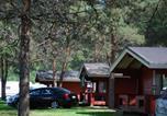 Camping Tampere - Camping Toivolansaari-3