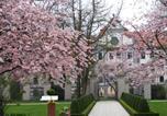 Location vacances Augsburg - Augsburg City am Hofgarten-1