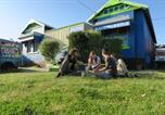 Hôtel Australie - Planet Inn Backpackers-3