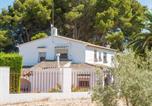 Location vacances Senija - Villa Puseta - Plusholidays-4