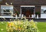 Location vacances Kilkenny - Pomadora Guesthouse-3