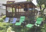 Location vacances Balchik - Guest House 51-2