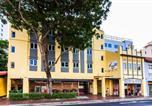 Hôtel Singapour - Fragrance Hotel - Balestier-2