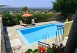 Location vacances Βάμος - Villa Rodi-2