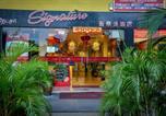 Hôtel Kuala Lumpur - Signature Hotel Kl Sentral-1