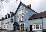 Hôtel Cork - Blarney Castle Hotel-1