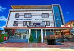 Hôtel Madikeri - Fabhotel Prestige Residency Madikeri
