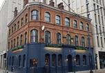 Hôtel Manchester - Piccadilly Central-1