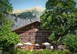 Location vacances Adelboden - Landgasthof Ruedihus-3