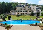 Hôtel Holsthum - Hotel Bel Air Sport & Wellness-1