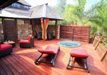 Location vacances Pihaena - Villa Opuhui Legend Resort-4