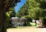 Camping Abrest - Camping Le Clos Auroy-4