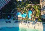Hôtel Bahamas - The Reef at Atlantis-3