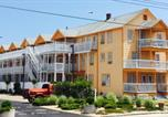 Location vacances Ocean City - Nock Apartments-1