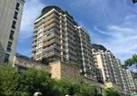Location vacances Hangzhou - Westlake Ding An Mei Ju-4