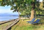 Location vacances Ispra - Ispra Villa Sleeps 8 Wifi-2