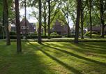 Hôtel Overbetuwe - B&B de Kerk-2