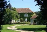 Location vacances Goncourt - Gite du Domaine du Feyel-2