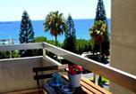 Location vacances Limassol - Seventh Sea-1