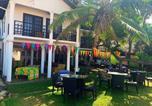 Hôtel Hikkaduwa - Sunbeach Hotel-4