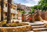 Hôtel Cabo San Lucas - Collection O Hotel Castillo Blarney-3