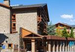 Hôtel Ax-les-Thermes - Sport Hotel Village-3