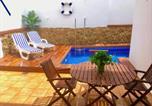 Location vacances Palamós - Casa Marinera en Palamós-1
