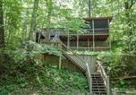 Location vacances Blue Ridge - Deepwater Lodge-1