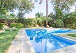 Location vacances Vidreres - Villa Sese - Girona-4