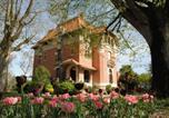 Hôtel Bressols - Chateau Mezger-1
