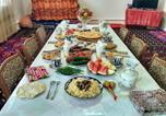 Hôtel Khiva - Hotel Sadush va Asqar-4